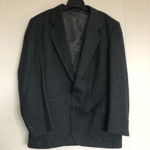 Christian Dior Wool Blazer Sz 42L